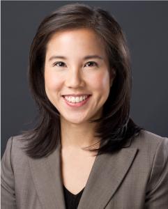 Brigham Katherine Liao
