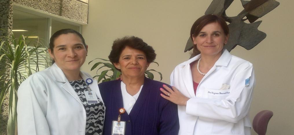 Mexico pic Research unit
